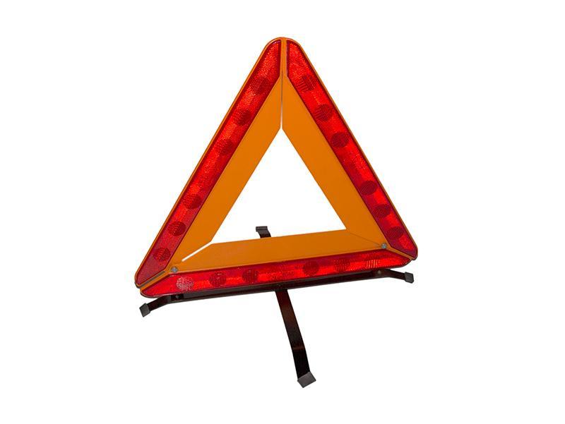 Знак аварийной остановки Dollex ZNA 02