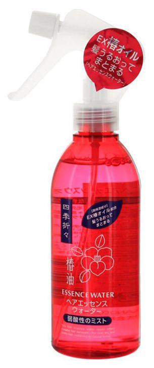 Сыворотка для волос Shiki Oriori С маслом