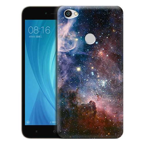 Чехол Gosso Cases для Xiaomi Redmi Note 5A Prime «Космос»