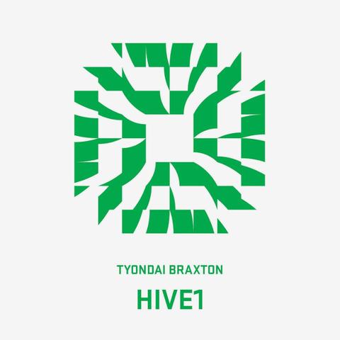 Tyondai Braxton Hive1 (LP)