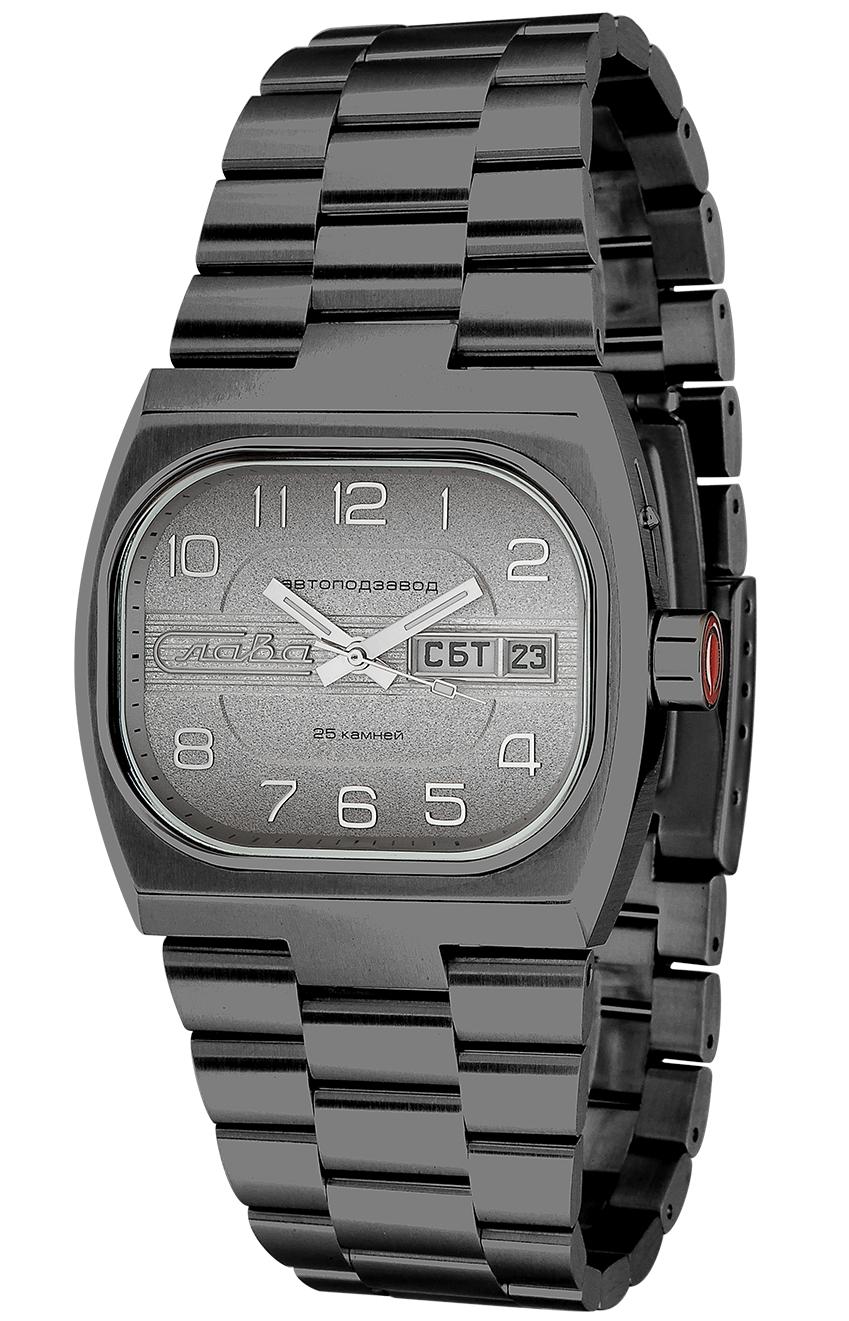 Наручные механические часы Слава Телевизор 7626025/100-2427 фото