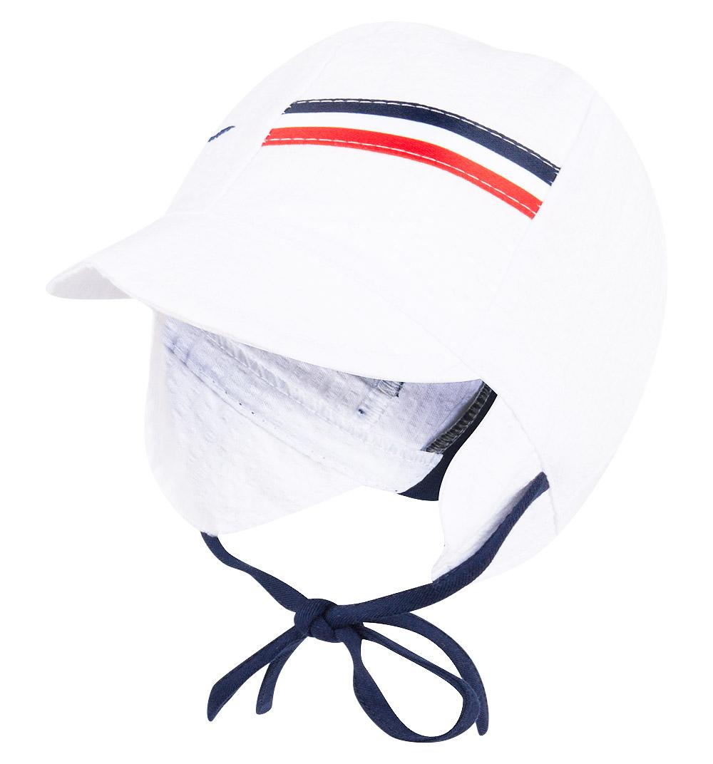 Шапка Krochetta белый р. GL000731827