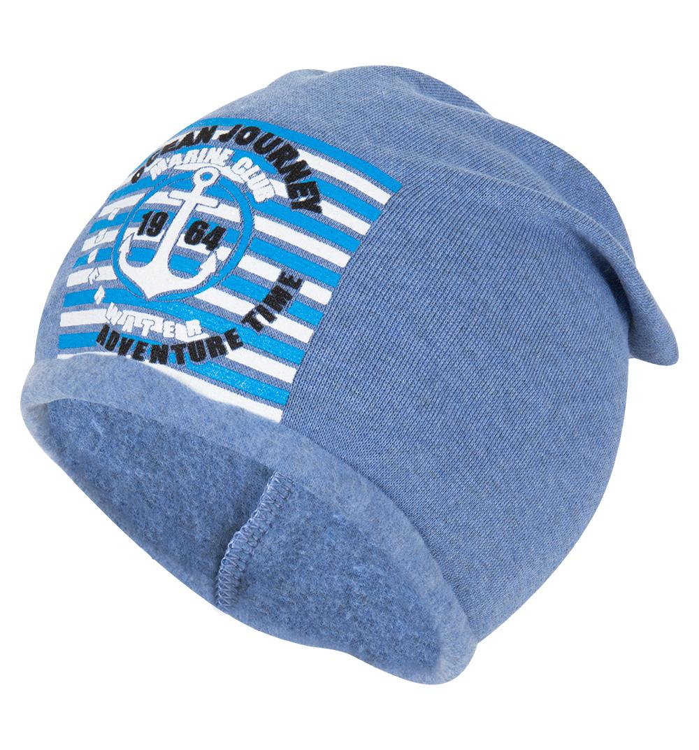 Шапка Ander синий р. GL000968472