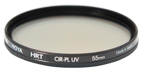 Светофильтр премиум Hoya PL CIR UV
