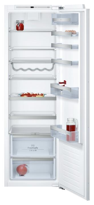 Встраиваемый холодильник Neff KI1813F30R White