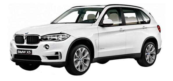 Купить Коллекционная модель Welly 39890 1:32 BMW X5, Коллекционные модели