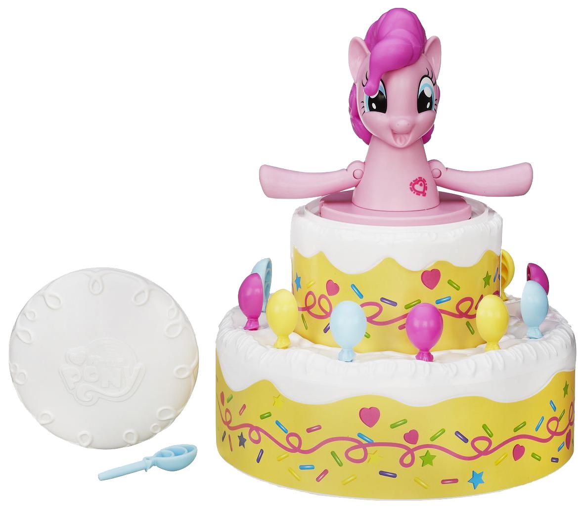 Фигурка My little Pony Hasbro Сюрприз Пинки Пай