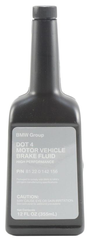 BMW DOT 4