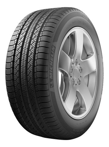 Шины Michelin Latitude Tour HP P265/60 R18 109H (243767) фото
