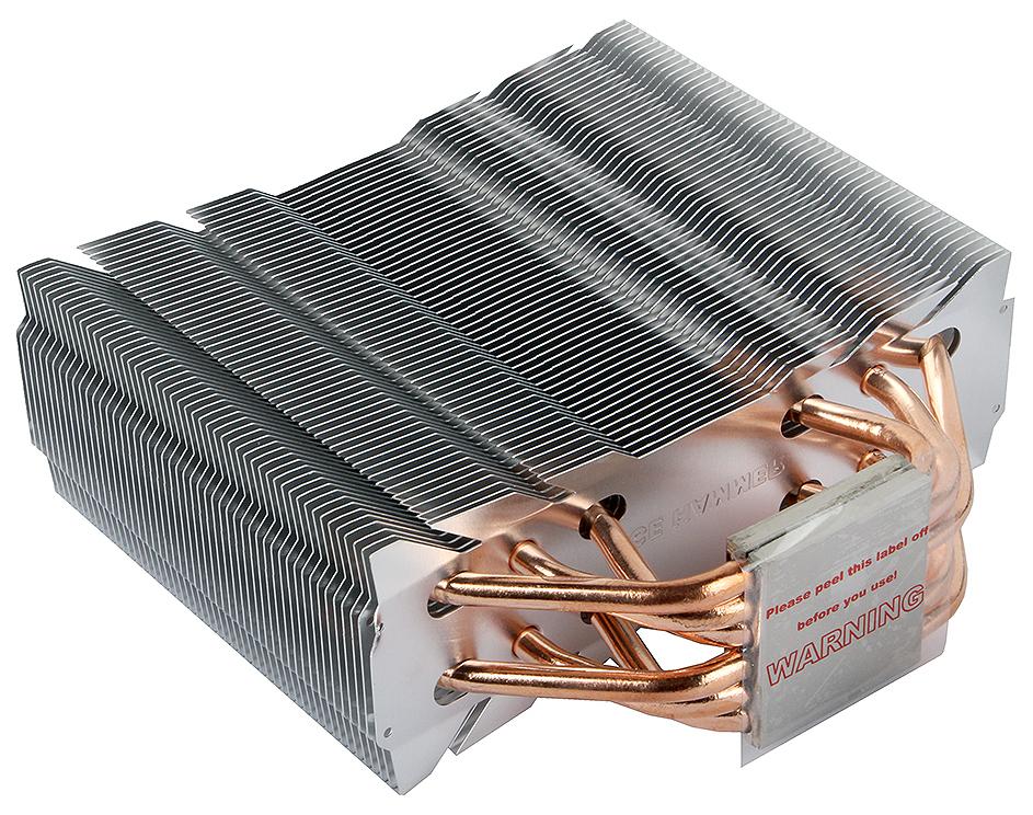 Кулер для процессора Ice Hammer IH 4800