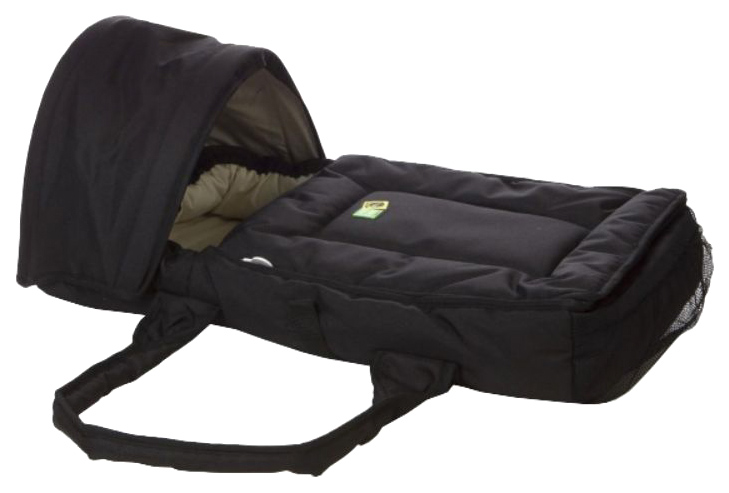 VALCO BABY COCOON BLACK BUTTER LINING
