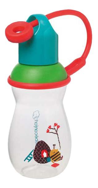 Детская бутылочка Bebe Confort С мягким носиком с 18 мес