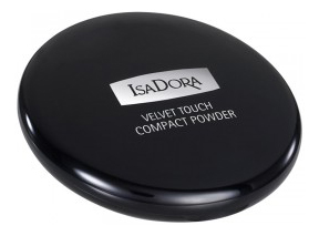 Пудра IsaDora Velvet Touch Compact Powder 11 10 г.