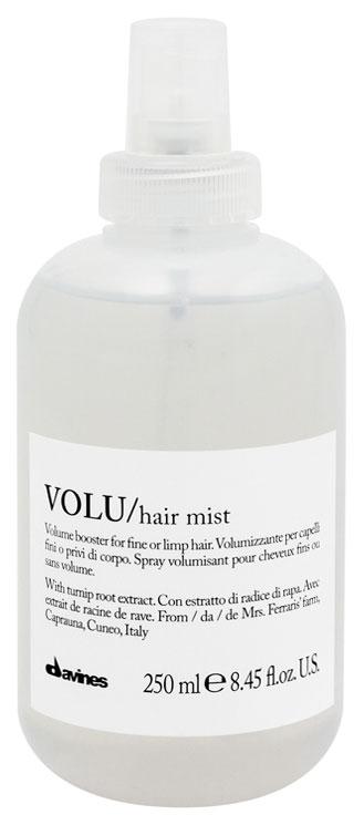 Купить Средство для укладки волос Davines Volu Volume Boosting Moisturizing Mist 250 мл