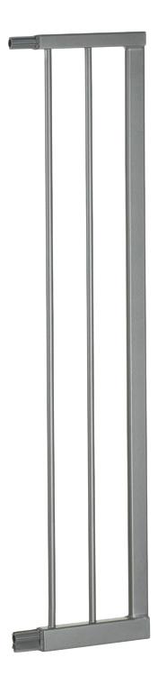 Дополнительная секция к воротам безопасности Geuther Дополнительная секция 16 см серебро 0092VS S