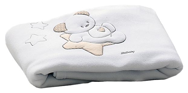 Покрывало детское Italbaby Sweet Star 0202100-0376