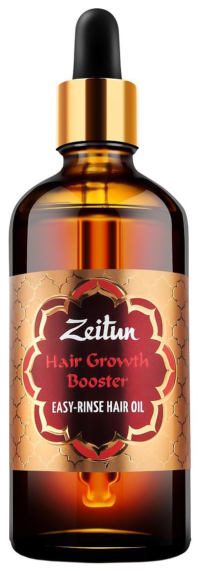 Масло для волос Zeitun Активатор роста волос 100 мл