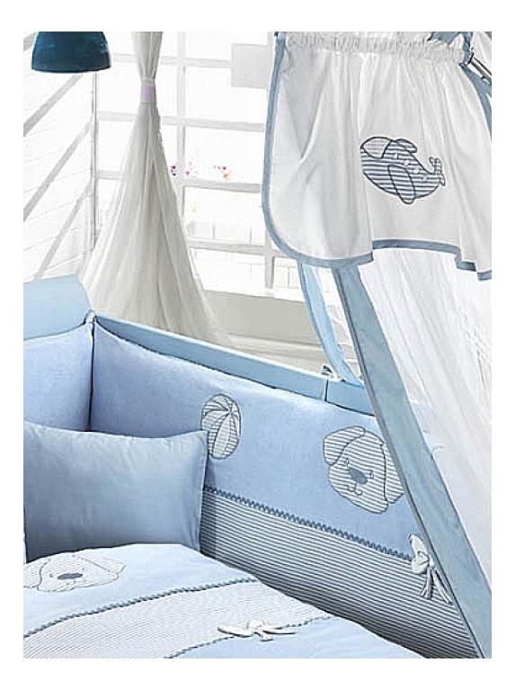 Балдахин для детской кроватки Bebe Luvicci My Bonny