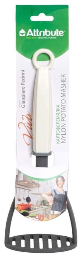 Картофелемялка Attribute Viva AGV120 Белый