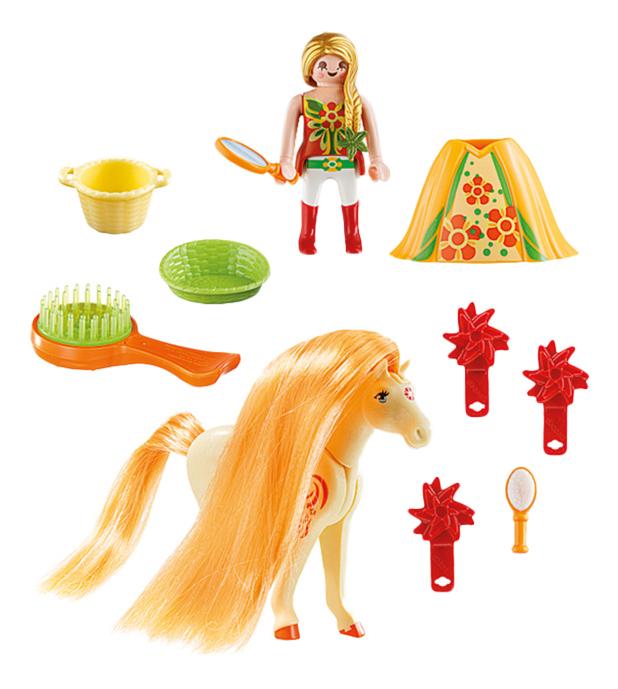 Купить Возьми с собой. Сказочная лошадка, Игровой набор Playmobil PLAYMOBIL Возьми с собой. Сказочная лошадка, Игровые наборы