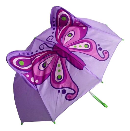 Зонт детский Mary Poppins бабочка 46