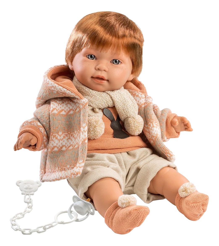 Купить Кукла Llorens Juan Кристиан 42 см L 42331,