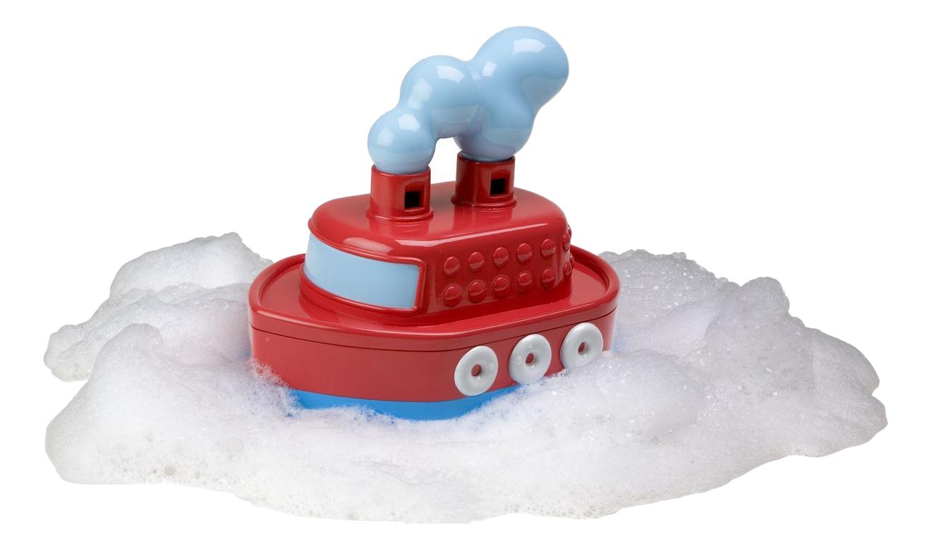 Игрушка для купания ALEX Пароход
