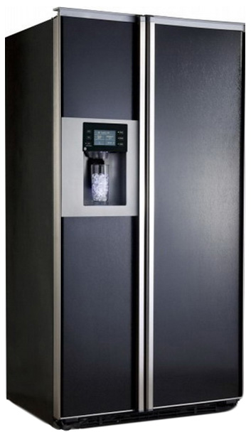 Холодильник Io mabe ORE 24 CGFFKB Black