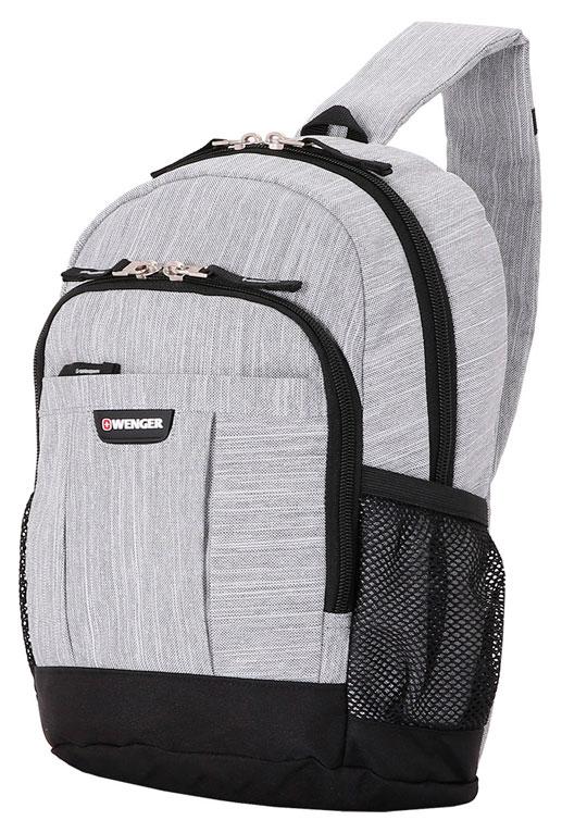 Рюкзак Wenger 2610424550 серый 13 л