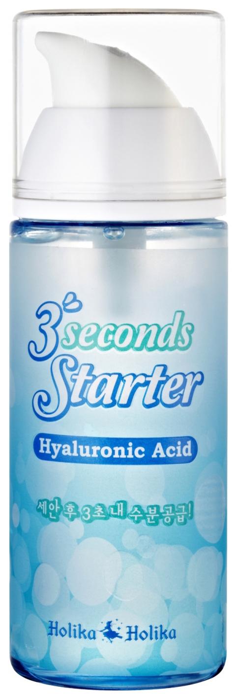 Сыворотка для лица Holika Holika 3 seconds Starter - Hyaluronic Acid 150 мл  - Купить