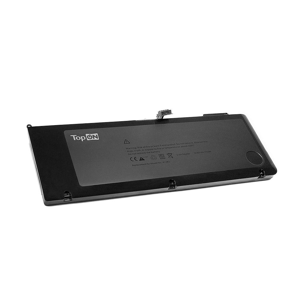 Аккумулятор для ноутбука Apple MacBook Pro 15\' A1286 (2011, 2012) Series