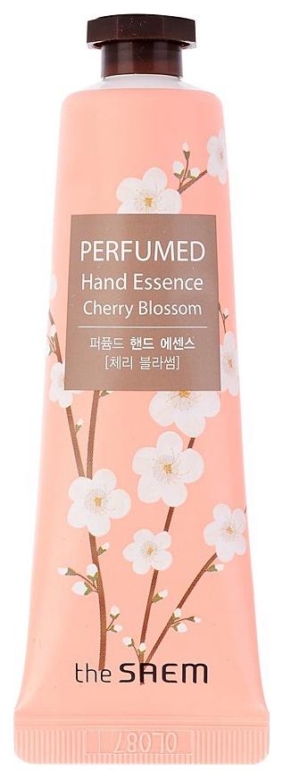 Крем для рук The Saem Cherry Blossom парфюмированый 30 мл