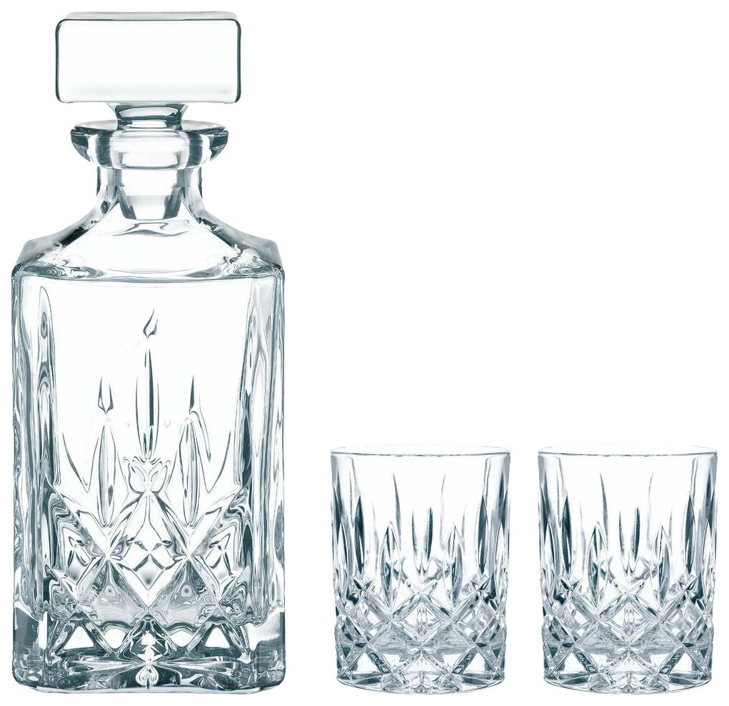 Набор для виски Nachtmann 91899 Прозрачный