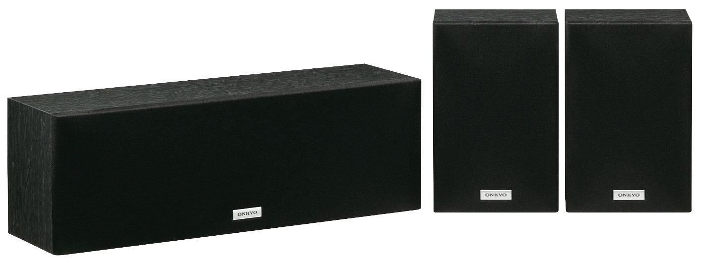 Комплект акустической системы Onkyo SKS 4800 Black
