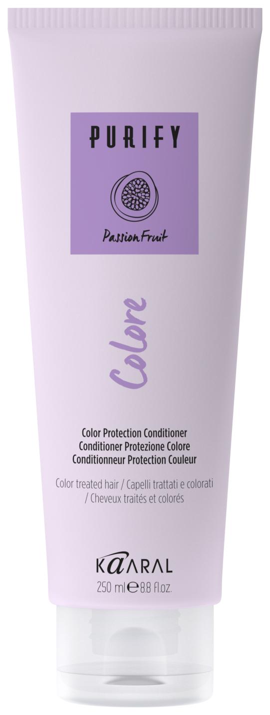 Купить Кондиционер для волос Kaaral Purify Colore Conditioner 250 мл
