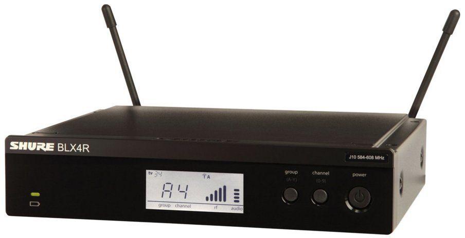 Радиосистема Shure BLX14RE/P31 M17 662-686 MHz фото