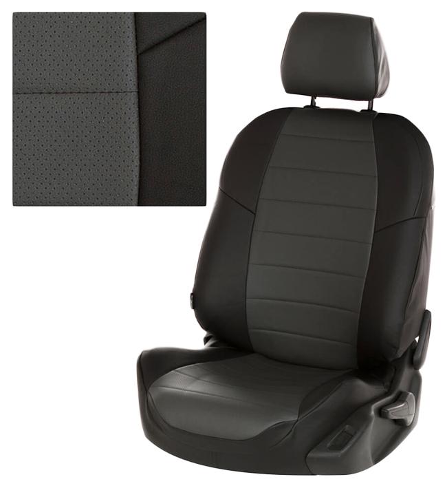 Комплект чехлов на сиденья Автопилот Toyota ta-lk-p150-chets-e фото