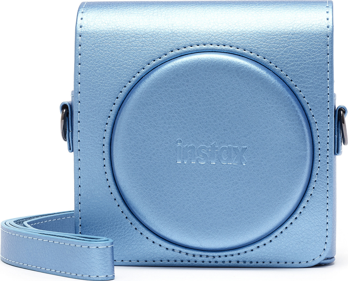 Чехол Fujifilm Instax Sq6 C.case Aqua B Instax Sq6 Cam.case Aqua Blue