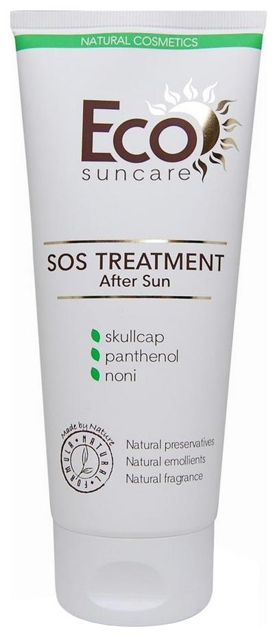 Средство после загара ECO Suncare Sos Treatment