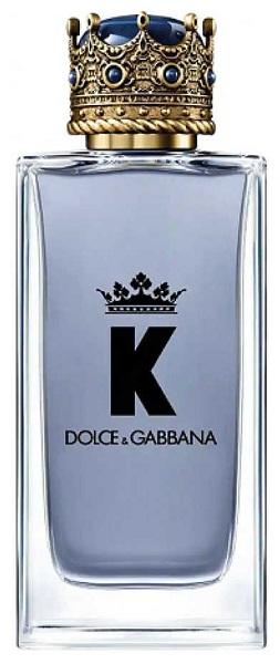Туалетная вода Dolce & Gabbana K