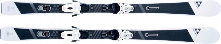 Горные лыжи Fischer Brilliant My MTN
