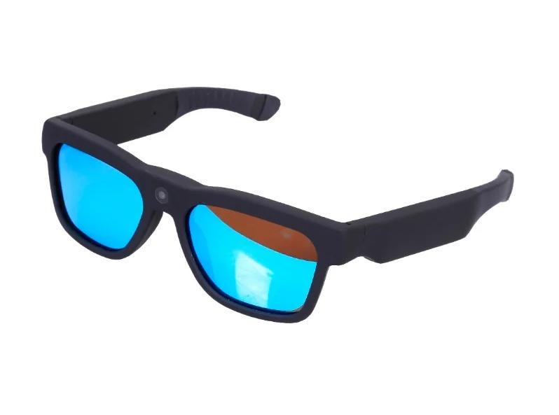 Цифровая камера-очки X-TRY XTG332 64 Gb  BLUE SKY
