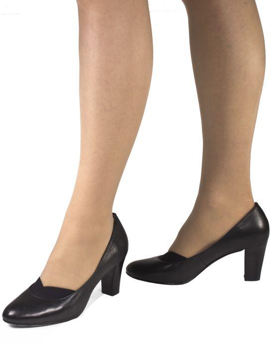Туфли женские Ilian Fossa 70-020 черные 36 RU