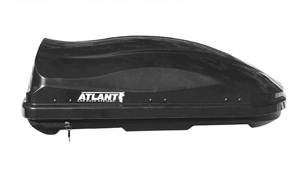 Бокс на крышу автомобиля ATLANT Diamond