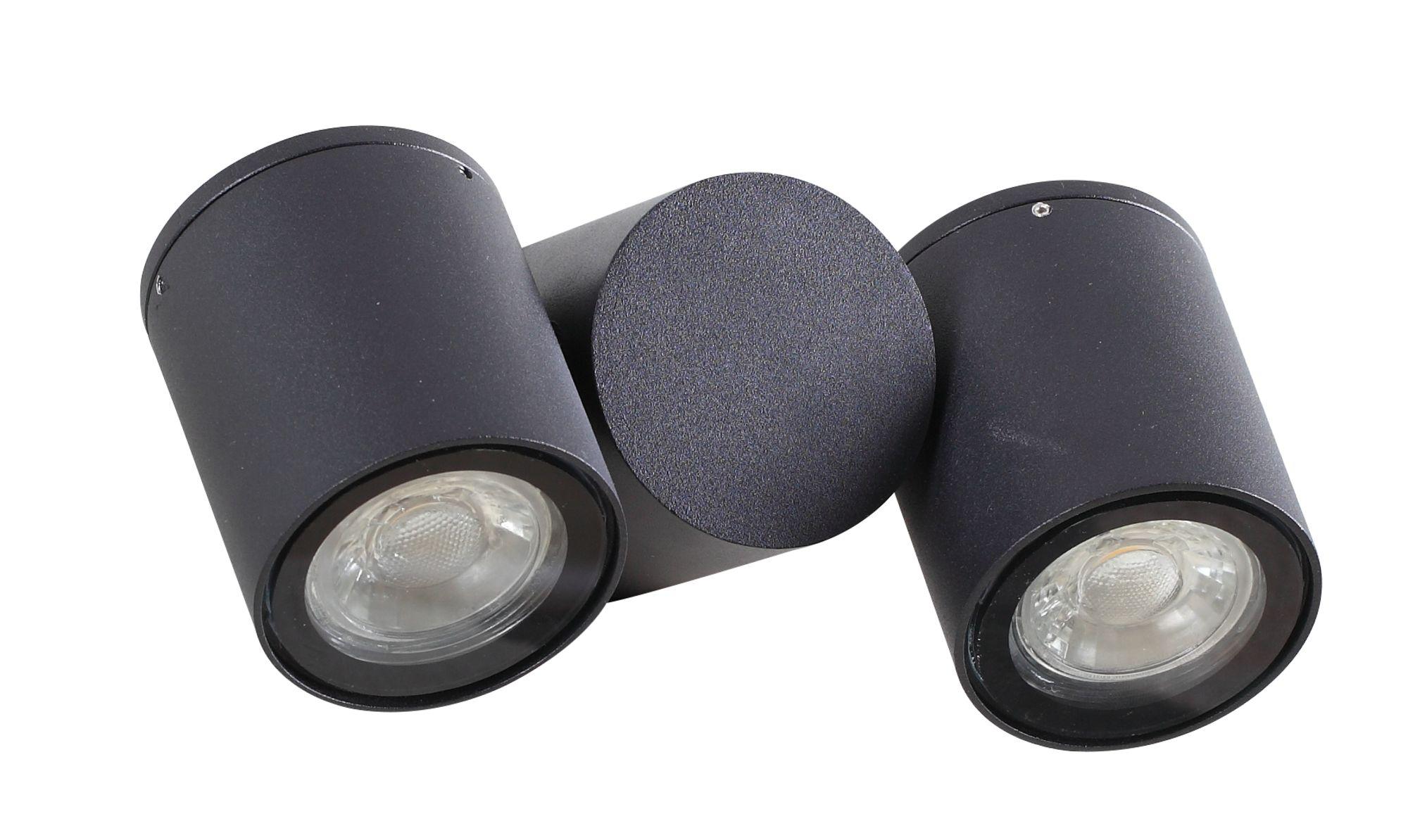 Настенный светильник Maytoni O010WL 02B