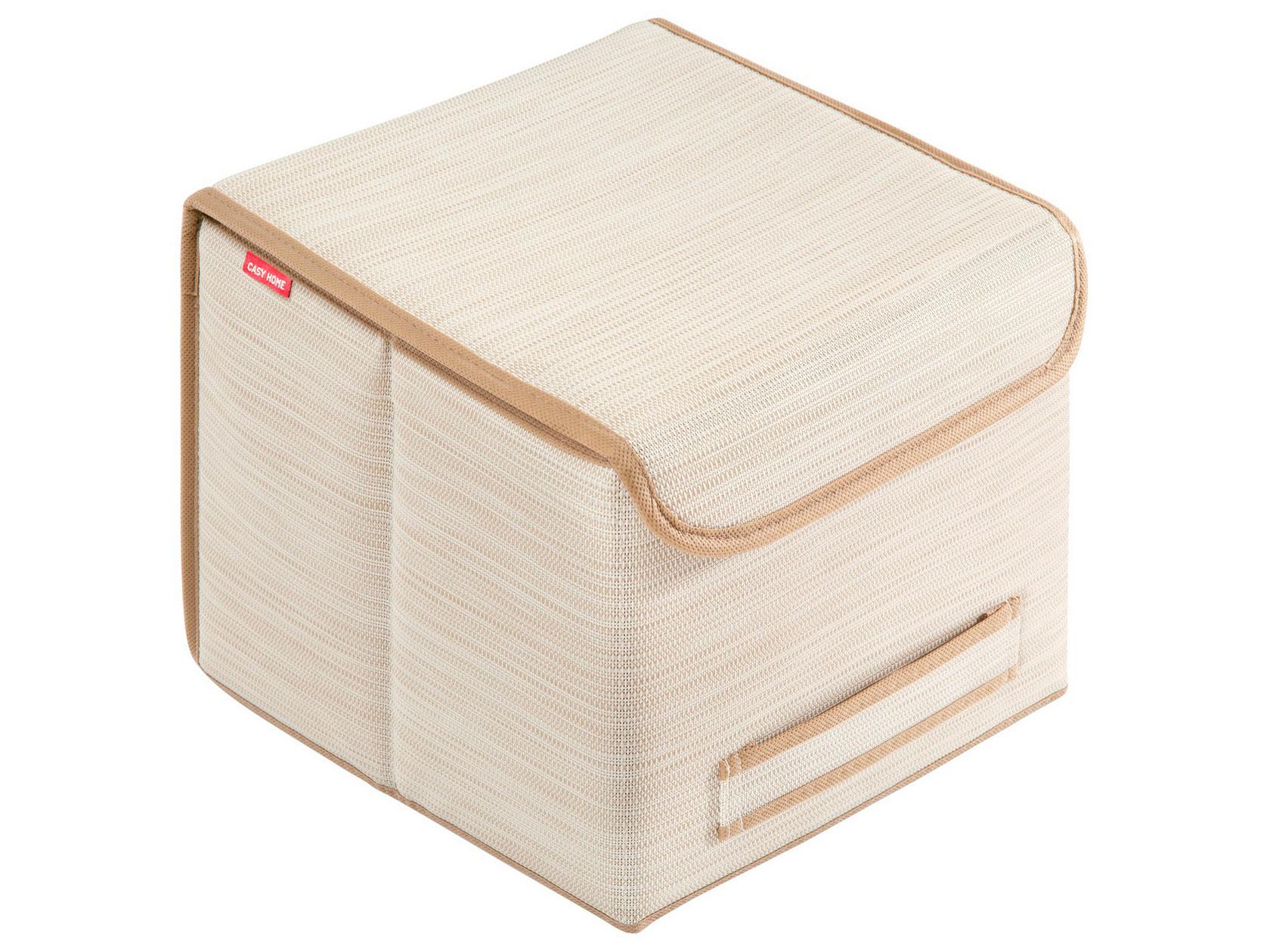 Коробка для хранения с крышкой Росика Коробка
