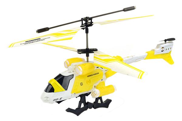 Купить Вертолёт на И/К управлении Mioshi Tech Спасатель Дельта, Радиоуправляемые вертолеты