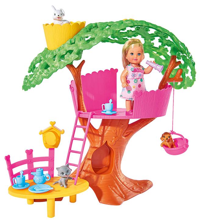 Игровой набор Simba Домик На Дереве