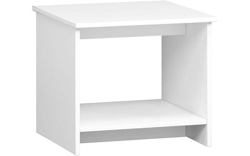 Журнальный стол Лайт-500 Белый