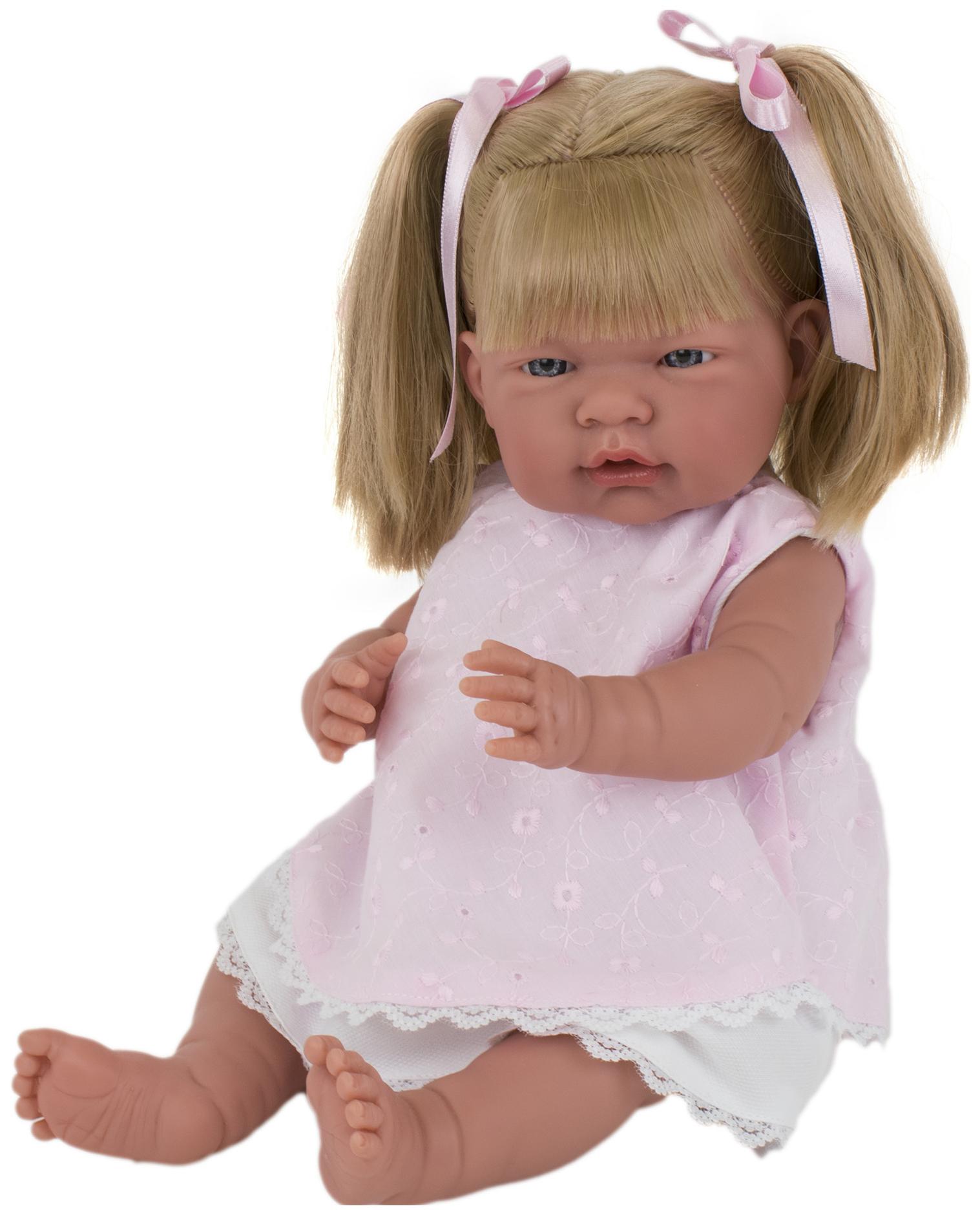 Купить Кукла-пупс Carmen Gonzalez Мио Мио, 36072, Пупсы